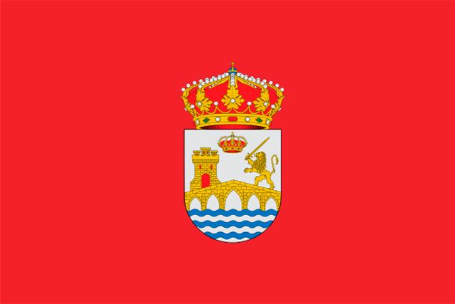 Bandera Orense