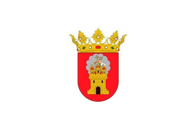 Bandera Oteiza