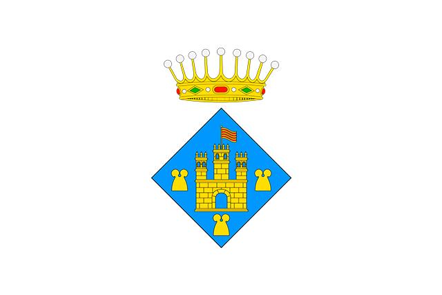 Bandera Palamós