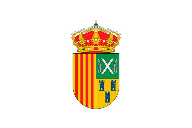 Bandera Pallejà