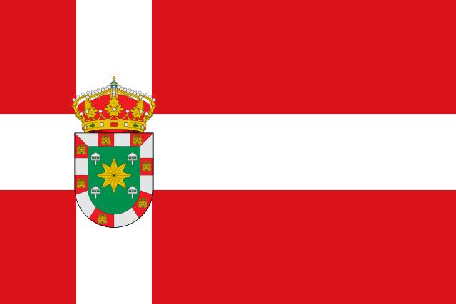 Bandera Palomares del Campo