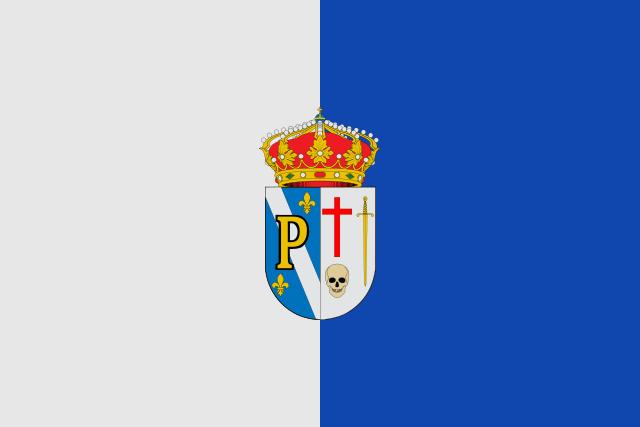 Bandera Pastrana