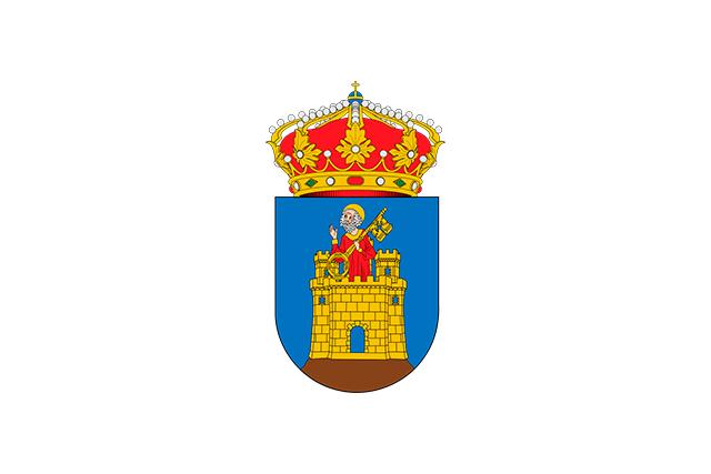 Bandera Peñas de San Pedro