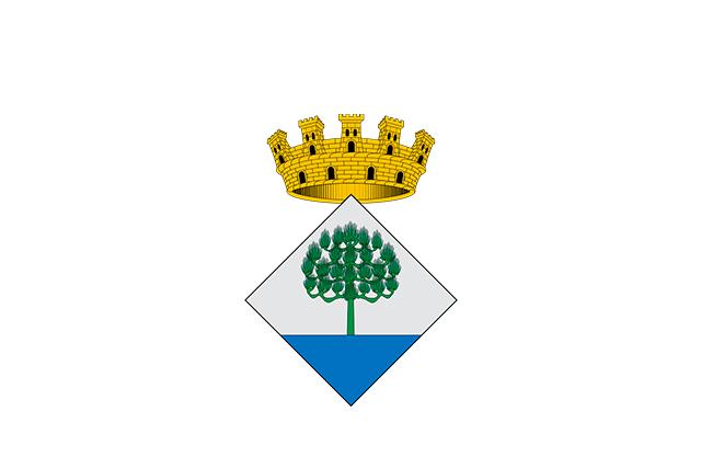 Bandera Pineda de Mar
