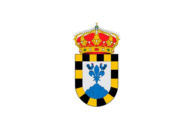 Bandera Pinseque