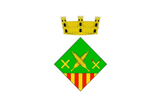 Bandera Planoles