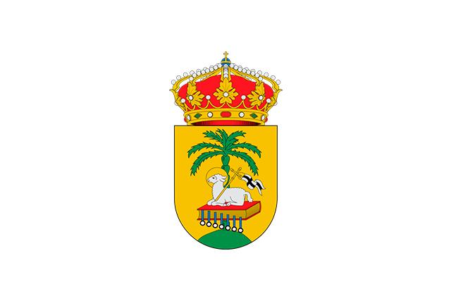 Bandera Poio