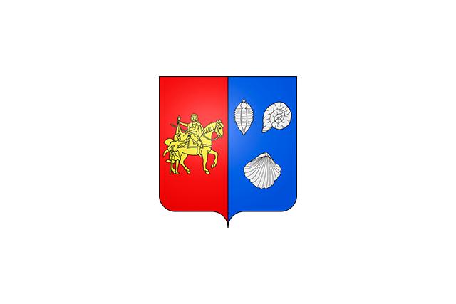 Bandera Préhy