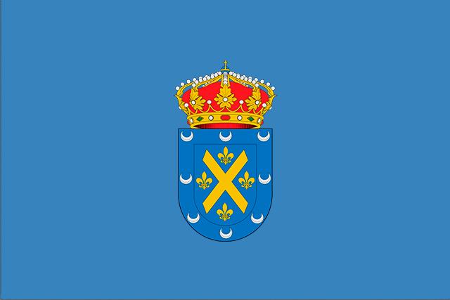 Bandera Puebla de Sanabria