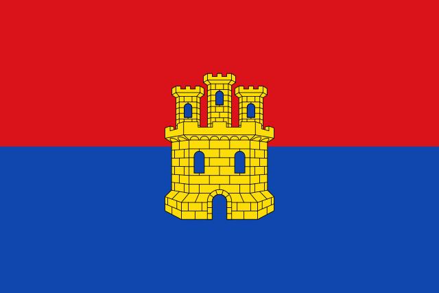 Bandera Quintanaélez