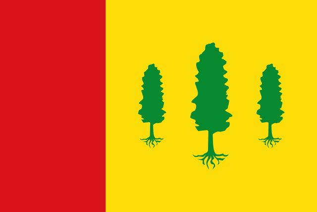 Bandera Quismondo