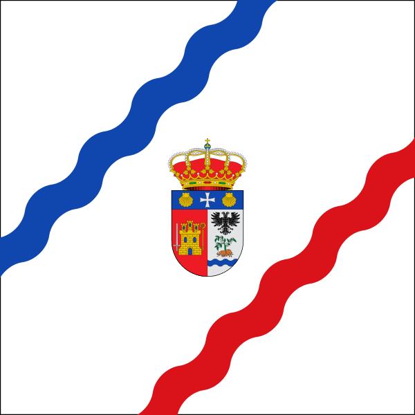 Bandera Rabé de las Calzadas