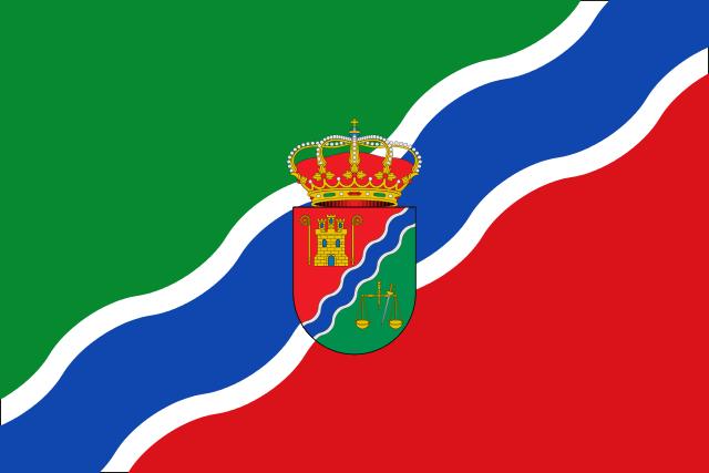Bandera Rezmondo