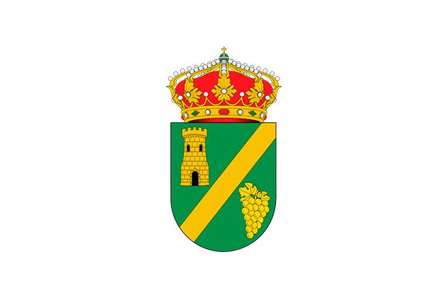 Bandera Rincón de Soto