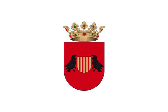 Bandera Riola