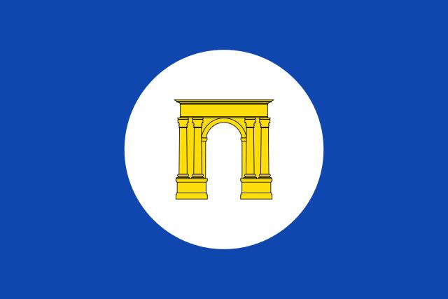 Bandera Roda de Barà