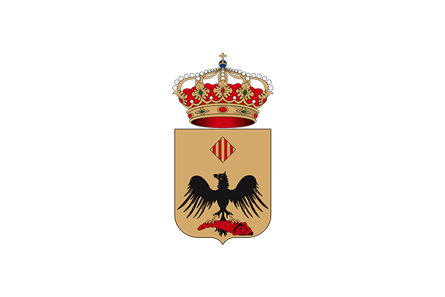 Bandera Romana, la