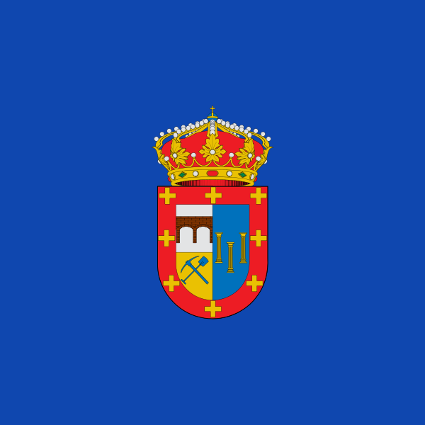 Bandera Saelices el Chico