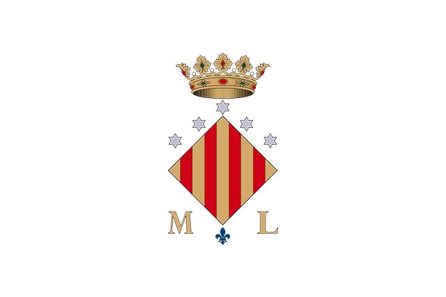 Bandera Sagunto/Sagunt