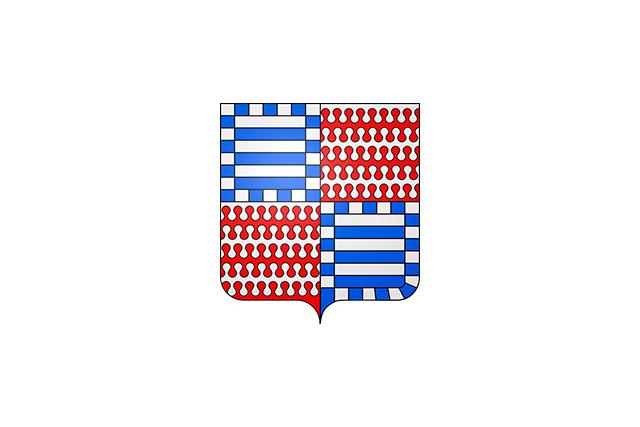 Bandera Saint-Cyr-la-Rivière