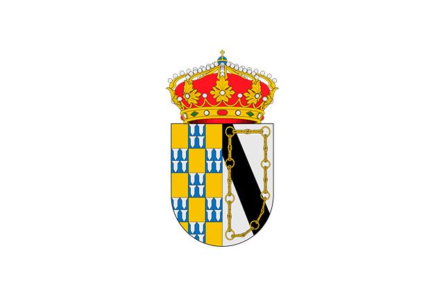 Bandera San Asensio