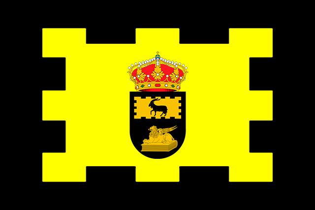 Bandera San Martín de la Vega