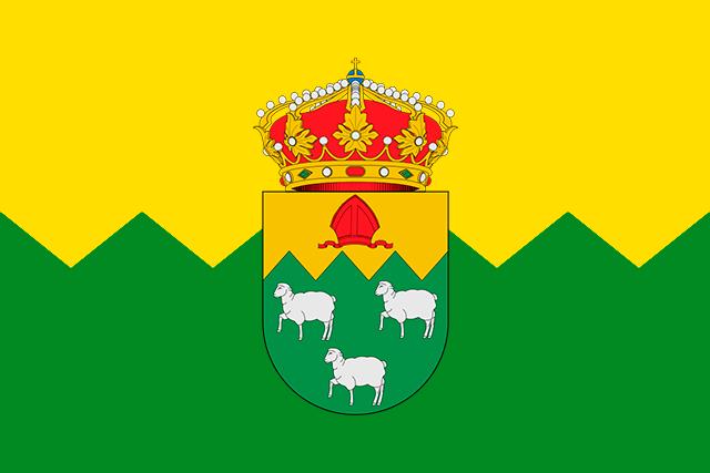 Bandera Sanchorreja