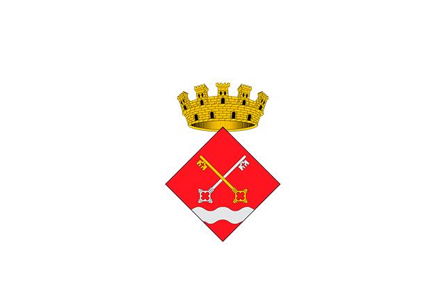 Bandera Sant Pere Pescador