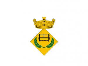 Bandera Sant Quirze del Vallès