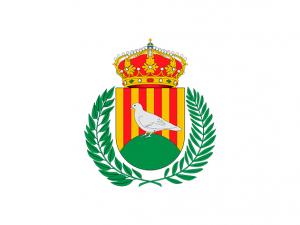 Bandera Santa Coloma de Gramenet