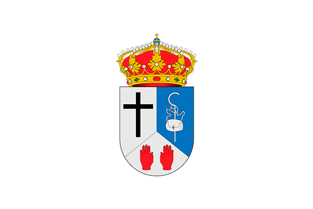Bandera Santa Croya de Tera