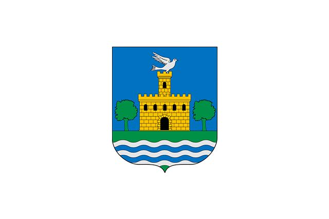Bandera Santa Maria de Palautordera