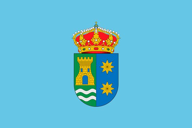 Bandera Santa María del Mercadillo