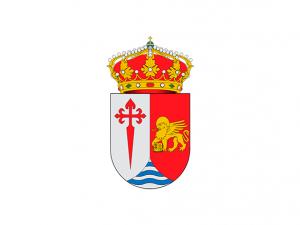 Bandera Santiago del Campo