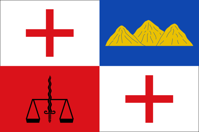 Bandera Sarratella