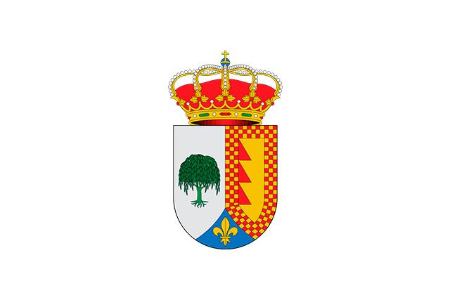 Bandera Saucejo, El