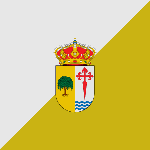 Bandera Saucelle