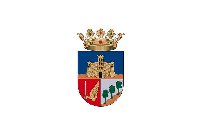Bandera Sax