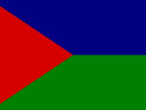 Bandera Seseña