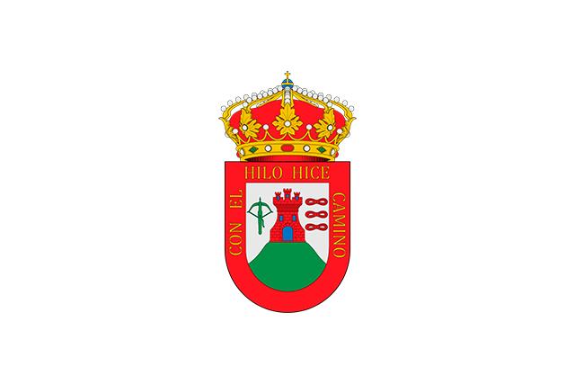 Bandera Sonseca