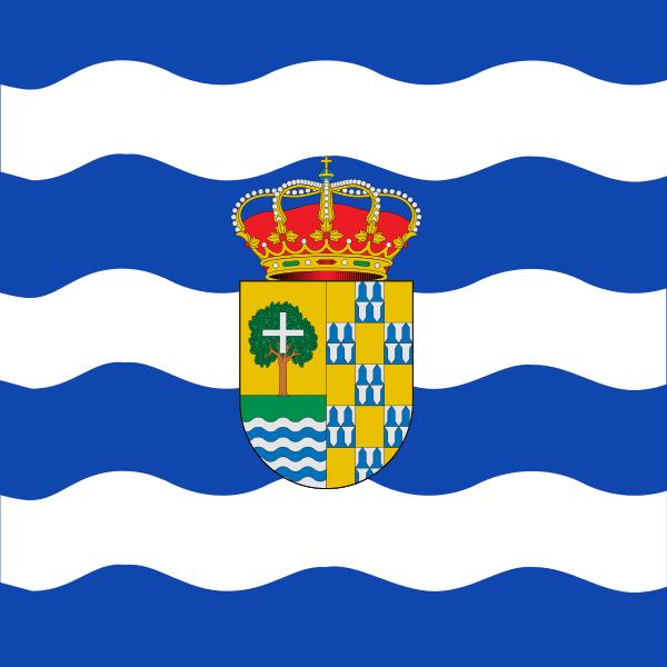 Bandera Sotobañado y Priorato