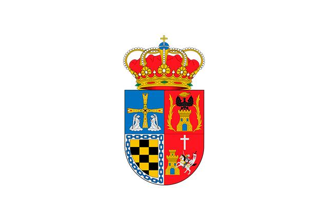 Bandera Taramundi