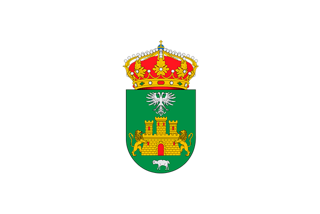 Bandera Tarazona de la Mancha