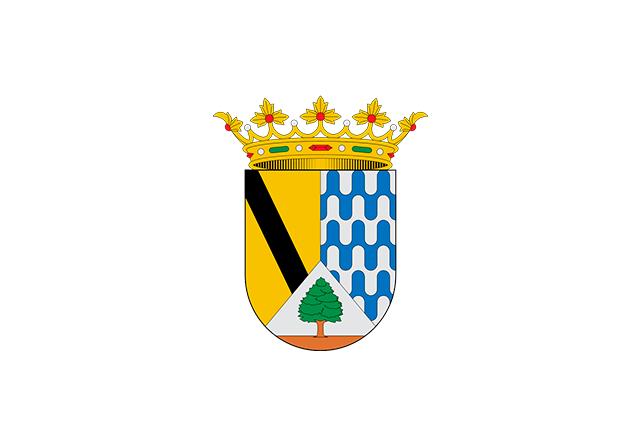 Bandera Tejeda de Tiétar