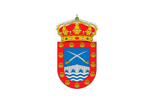 Bandera Teo
