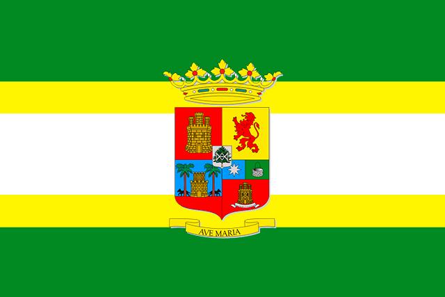 Bandera Teror