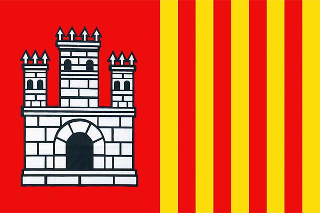 Bandera Terrassa