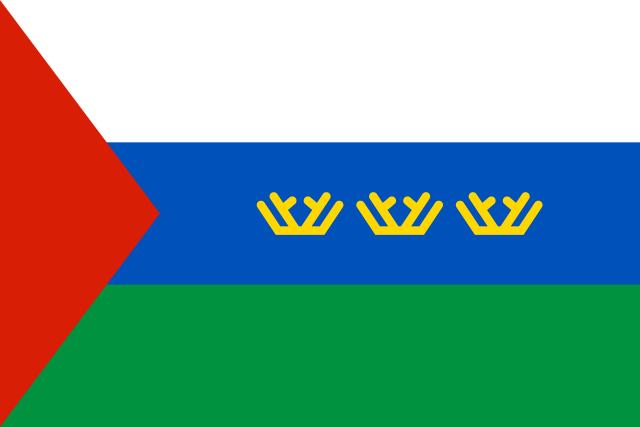 Bandera Tiumén