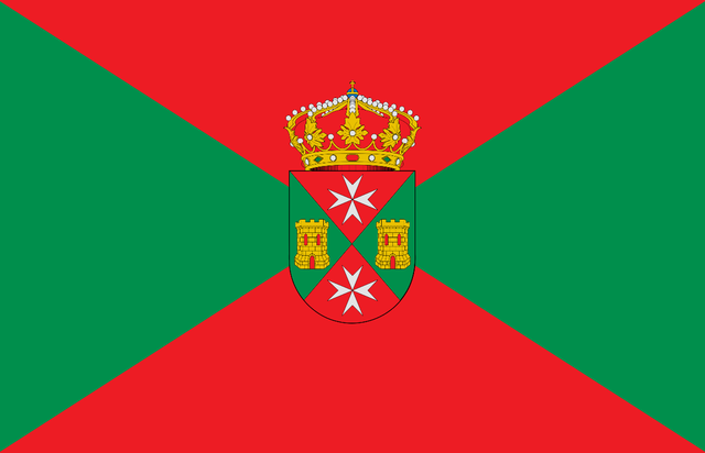 Bandera Tomares