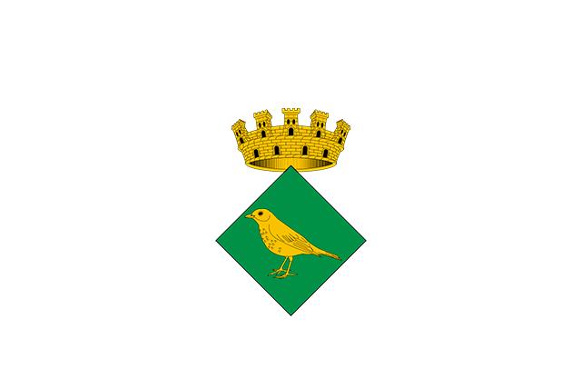 Bandera Tordera
